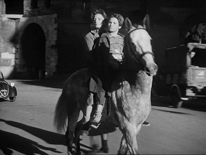 Шуша. 1946. Рейтинг фильма - 7,937. 805-е место в Золотой Тысяче.
