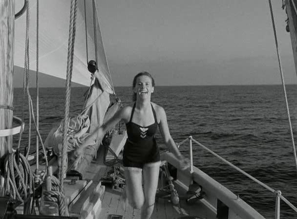 Звезда. Режиссёр Стюарт Хейслер, 1952. Натали - 14 лет.