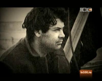 "Алексей Герман на съёмках фильма ""Мой друг Иван Лапшин"". 1980 год."