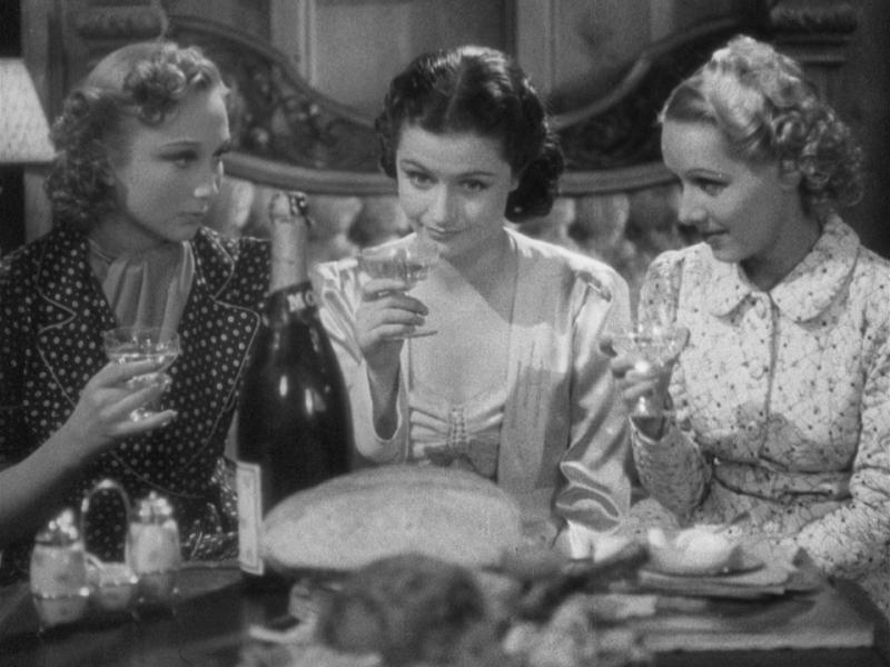 Леди исчезает. 1938 год. Рейтинг фильма - 7,788. 995-е место в Золотой Тысяче.