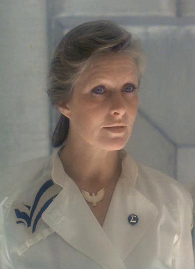 Сексмиссия (Новые амазонки). 1983 год. Режиссёр Юлиуш Махульский.