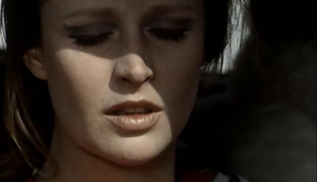 Всё на продажу. 1968 год. Режиссёр Анджей Вайда.