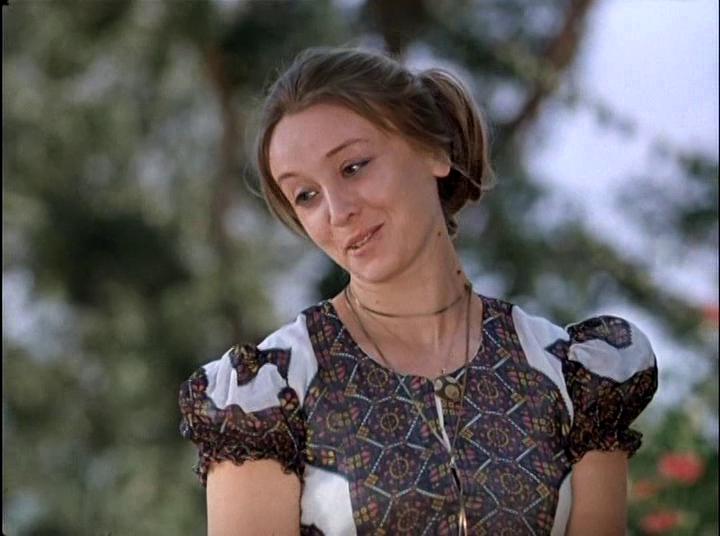 Рикки-Тикки-Тави. 1975 год. Режиссёр Александр Згуриди.