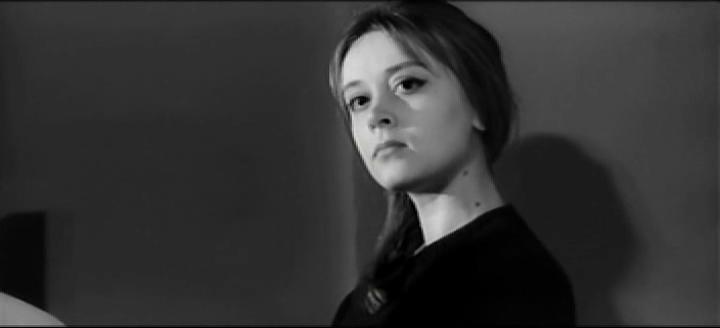 Здравствуй, это я!. 1965 год. Режиссёр Фрунзе Довлатян.