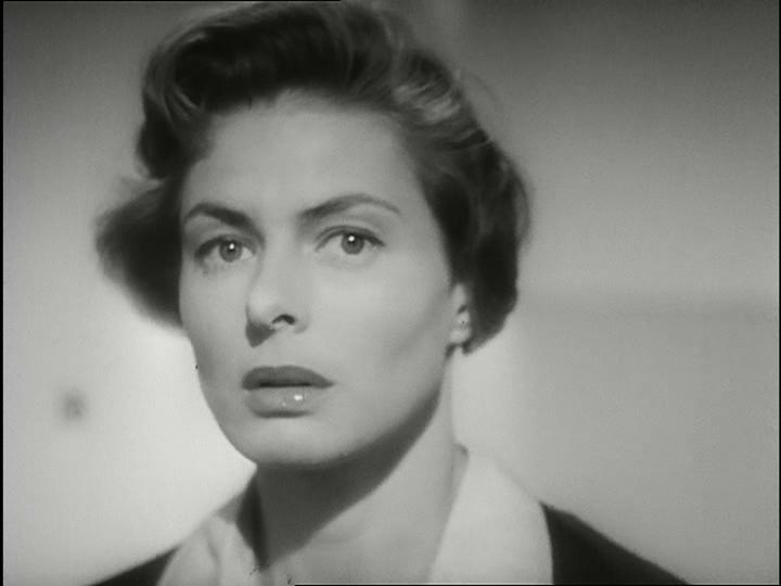 Европа 51. Режиссёр Роберто Росселлини. Италия. 1952 год.
