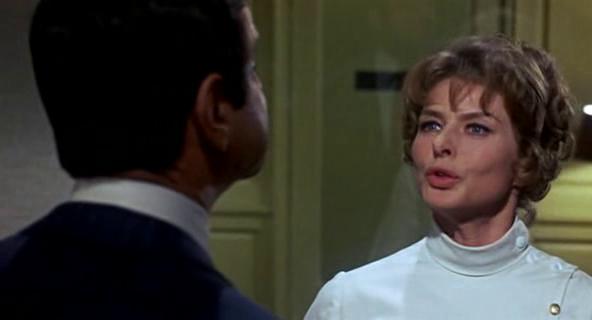 Цветок кактуса. Режиссёр Джин Сэкс. США. 1969 год.