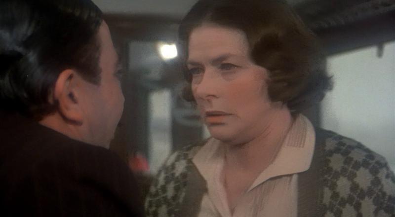 Убийство в Восточном экспрессе. Режиссёр Сидни Люмет. Великобритания. 1974.