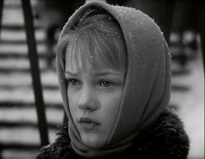 Звонят, откройте дверь. 1965 год. Режиссёр - Александр Митта.