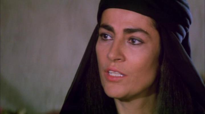 Послание. 1977 год. Режиссёр Мустафа Аккад.