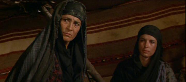 Лев пустыни. 1981 год. Режиссёр Мустафа Аккад.
