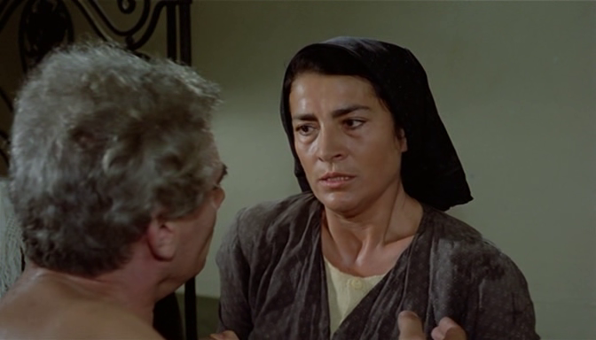 Христос остановился в Эболи. 1978 год. Режиссёр Франческо Рози.