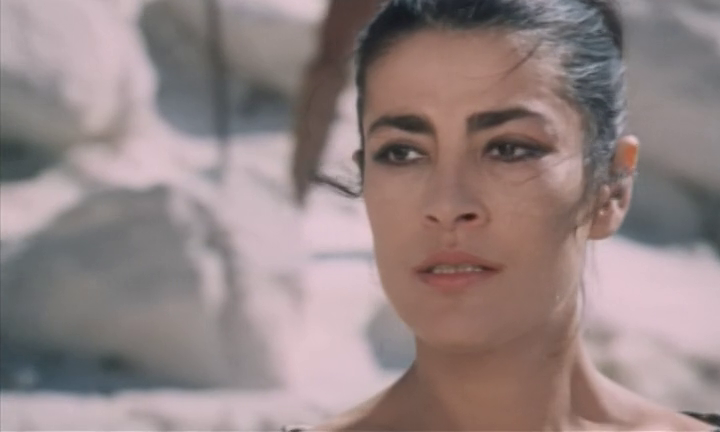 Троянки. 1971 год. Режиссёр Михалис Какояннис.