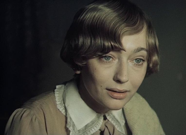 Объяснение в любви. 1977. Режиссёр Илья Авербах.