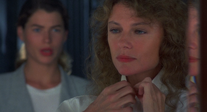 Дикая орхидея. 1989. Режиссёр Залман Кинг.