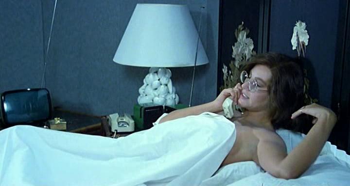 Терраса. Режиссёр Этторе Скола. 1979.