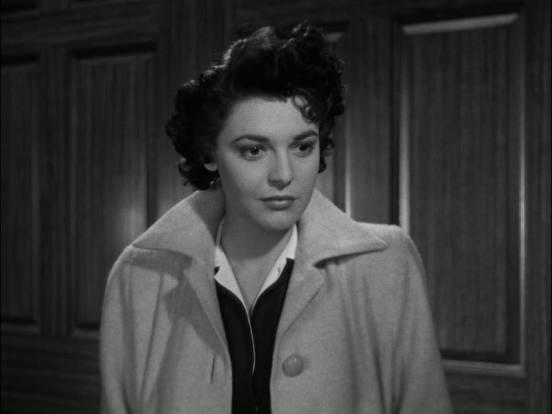 Можешь не стучать. 1952. Режиссёр Рой Уорд Бейкер.