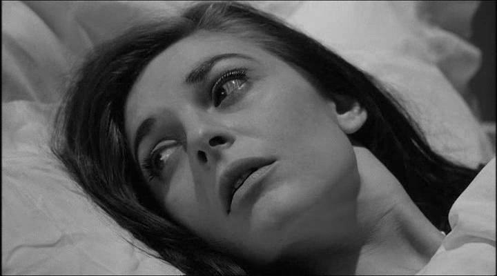 Пожиратель тыкв. 1964. Режиссер Джек Клейтон.