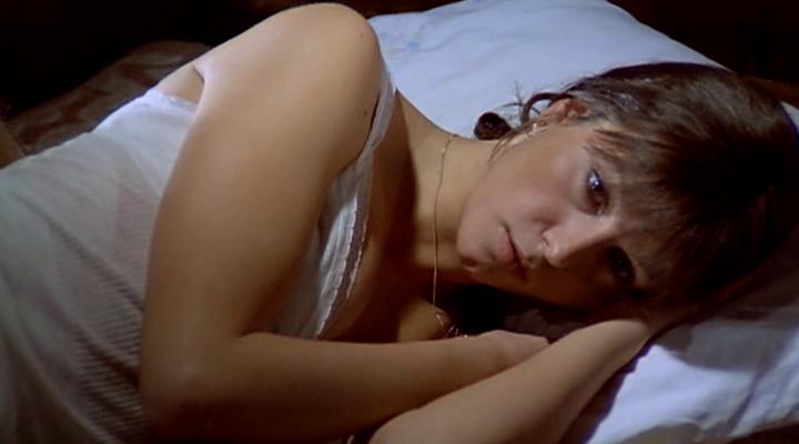 Преступление во имя любви. Режиссёр Луиджи Коменчини. 1974.