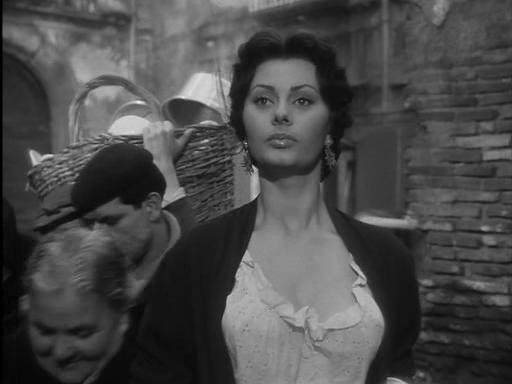 Золото Неаполя. 1954. Режиссёр Витторио Де Сика.