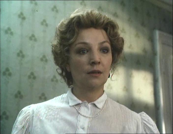 Очарованный странник. 1990. Режиссёр Ирина Поплавская.