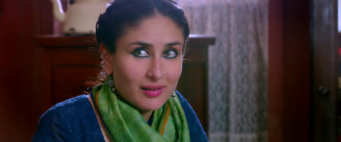 Брат Баджранги. Режиссёр Кабир Кхан. 2015.
