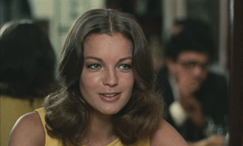 Мелочи жизни. 1970. Режиссёр Клод Соте.