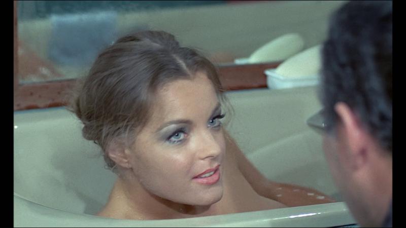 Макс и жестянщики. 1970. Режиссёр Клод Соте.