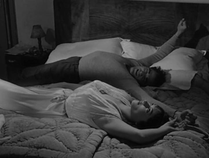 Крик. 1957. Рейтинг фильма - 8,161; 519-е место в Золотой Тысяче.