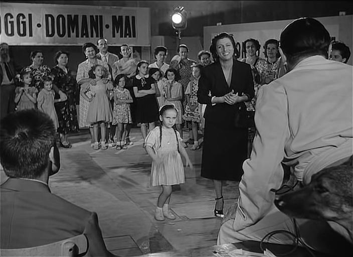 Самая красивая. 1951. Рейтинг фильма - 7,858. 914-е место в Золотой Тысяче.