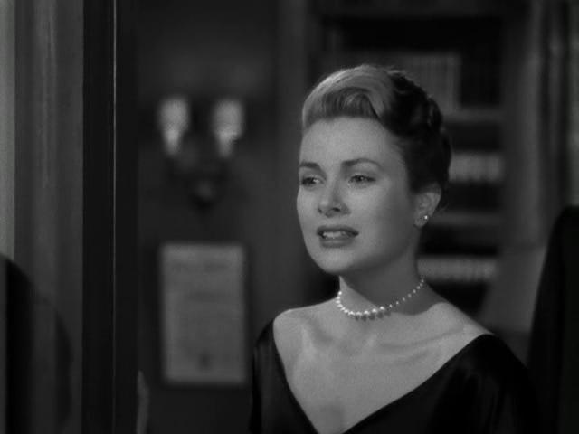 Деревенская девушка. 1954. Режиссёр Джордж Ситон.