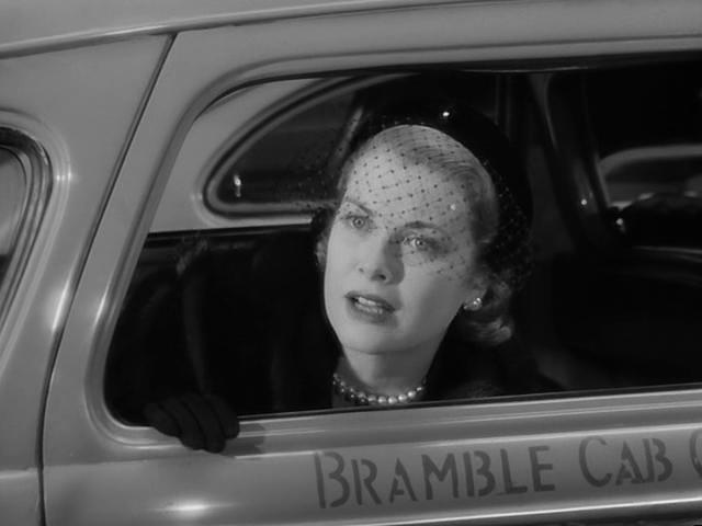 Четырнадцать часов. 1951. Режиссёр Генри Хэтэуэй.