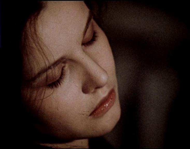 Храни меня, мой талисман. Режиссёр Роман Балаян, 1986.