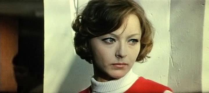 Человек на своем месте. 1972. Режиссёр Алексей Сахаров.