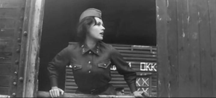 Здравствуй, это я! 1965. Режиссёр Фрунзе Довлатян.