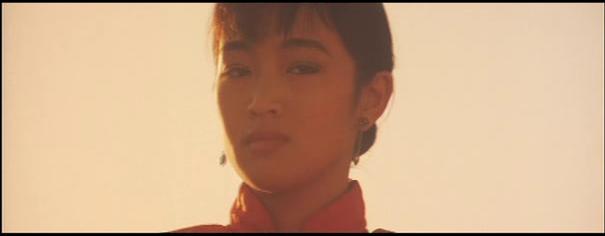 Красный гаолян. 1988. Режиссёр Чжан Имоу.