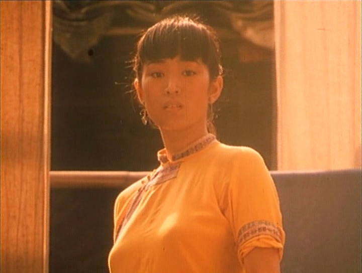 Джу Доу (Цзюй Доу). 1990. Режиссёры Чжан Имоу, Фенльян Янг