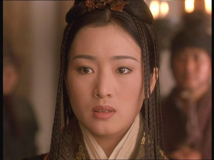 Император и его убийца. 1998. Режиссёр Чэнь Кайгэ.