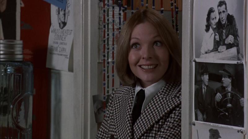 Сыграй это еще раз, Сэм! 1972. Режиссёр Вуди Аллен.