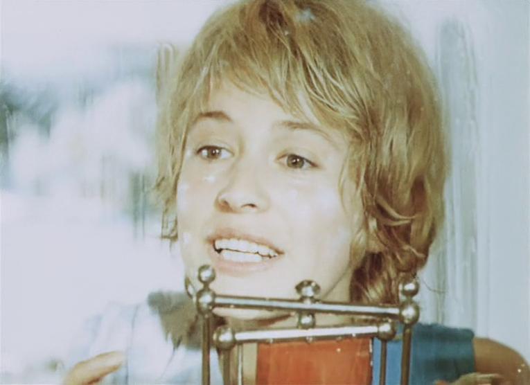 Монолог. 1973. Режиссёр Илья Авербах.