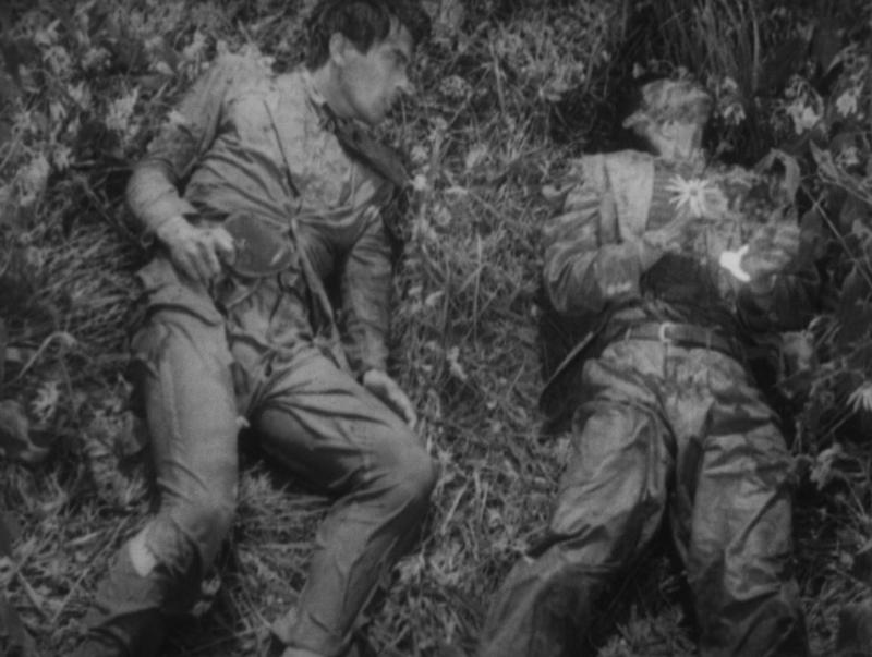 Бездомный пес. 1949. Рейтинг фильма - 7,856. 923-е место в Золотой Тысяче.