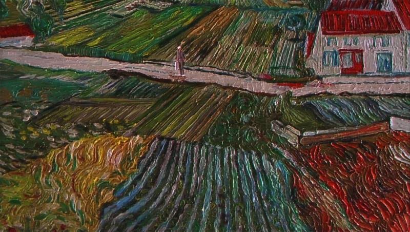Сны Акиры Куросавы (совместно с Исиро Хонда). 1990. Рейтинг фильма - 7,805. 984-е место в Золотой Тысяче.