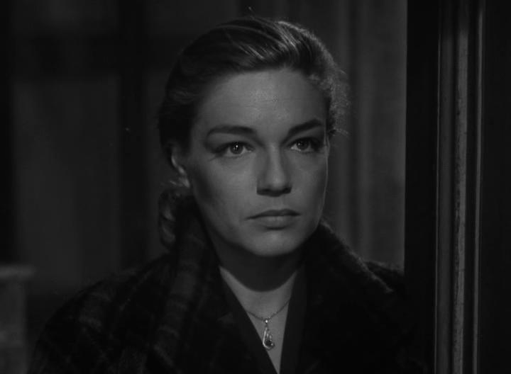 Тереза Ракен. Режиссёр Марсель Карне. 1953.