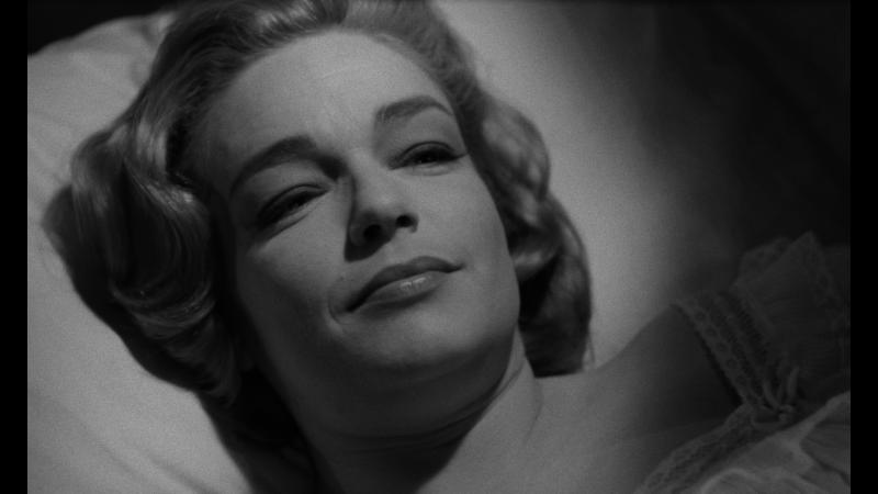 Путь наверх. Режиссёр Джек Клейтон. 1958. Рейтинг фильма - 8,128; 554-е место в Золотой Тысяче.