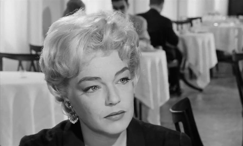 Адуя и ее подруги. Режиссёр Антонио Пьетранджели. 1960.