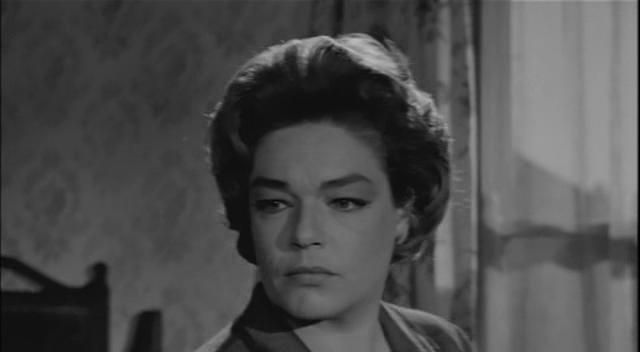 Судебный процесс (Семестр испытаний). Режиссёр Питер Гленвилл. 1962.