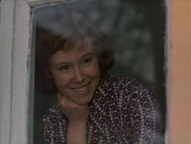 Баламут. Режиссёр Владимир Роговой, 1979.