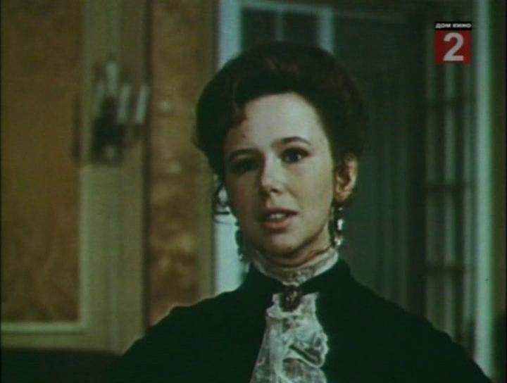 Рассказ неизвестного человека. Режиссёр Витаутас Жалакявичюс, 1981.