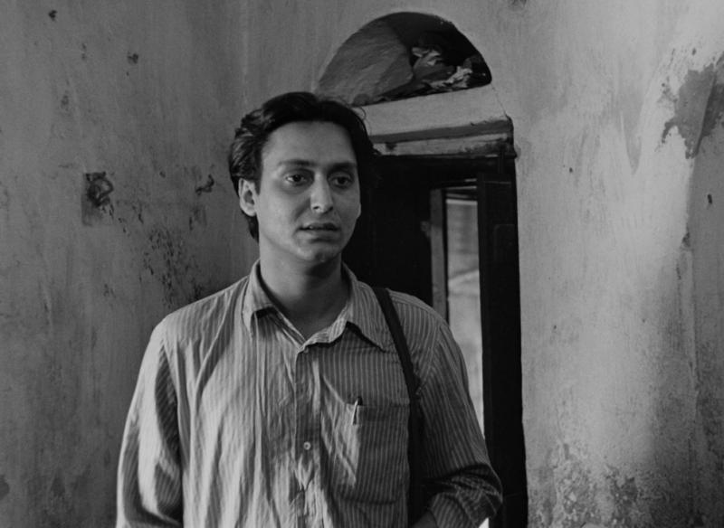 Мир Апу. 1959. Рейтинг фильма - 8,603; 277-е место в Золотой Тысяче.