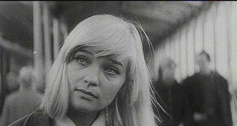 Любить... Режиссёры Михаил Калик, Инна Туманян, 1968.