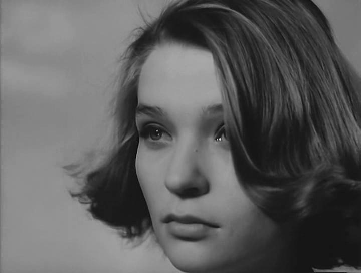 Им покоряется небо. Режиссёр Татьяна Лиознова, 1963.